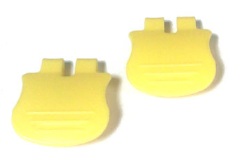 Replacement SHORT Connector Clips for Critter Universe Cages
