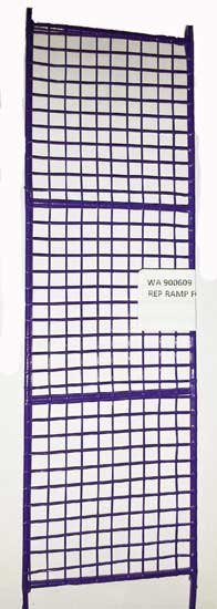 Replacement Wire Ramp for Chew Proof 4 Story Hamster (00663)