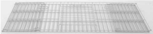 "Replacement Wire Panel Assembly for Animal House 35"" Cage"