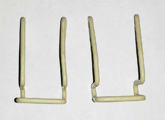 Replacement Clips Oxbow Dwarf Rabbit & Guinea Pig Habitat 36""