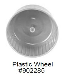 Replacement Wheel and Hub for HSH Hamster Cages