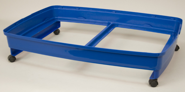 Replacement Bottoms for Clean Living Cages by Ware Mfg.